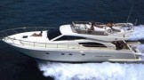 Columbus - Ferretti 55